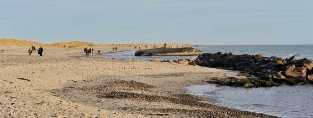 Havbo i Skagen